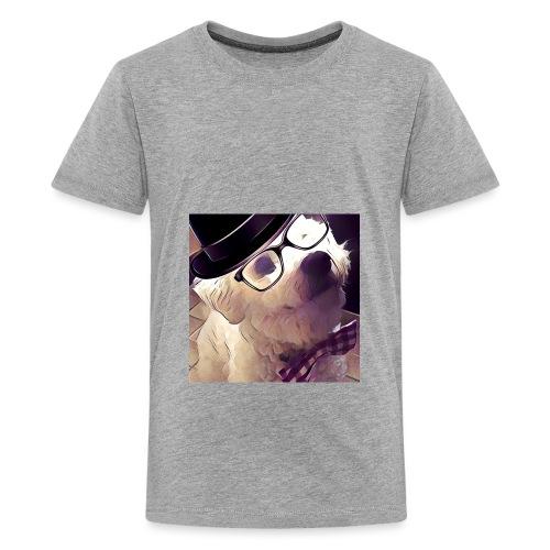 IMG 0277 JPG - Teenage Premium T-Shirt