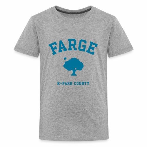 170426_KPARK_County_01-31 - Teenager Premium T-Shirt
