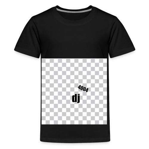 21C50645 049C 4DFE B81A FF3ABE6452A3 - Teenager Premium T-shirt