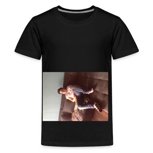 Die bros gamer - Teenager Premium T-Shirt