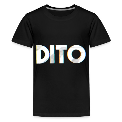 Merchandise Dito - Teenager Premium T-shirt