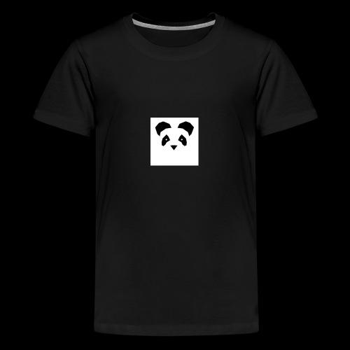 96mTL6TV - Teenager premium T-shirt