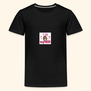 T'ai trop chou - T-shirt Premium Ado