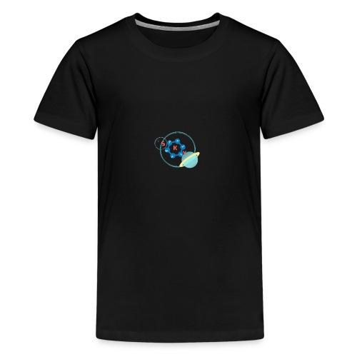 SKYPULSAR - T-shirt Premium Ado