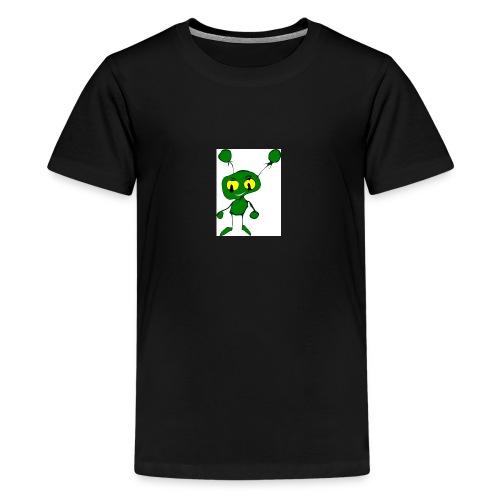 coco - Camiseta premium adolescente