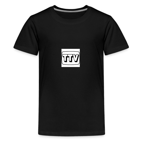 TTV - Teenager Premium T-Shirt