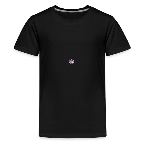 LJS merchandise - Teenage Premium T-Shirt