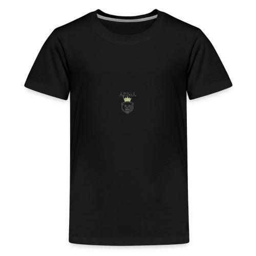 AJONA - Teenage Premium T-Shirt