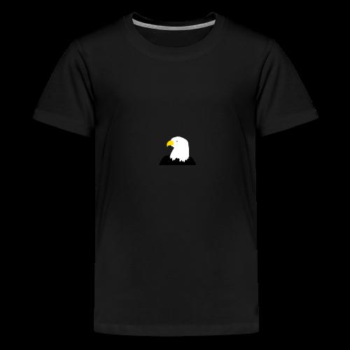 aigle trop bi1 - T-shirt Premium Ado