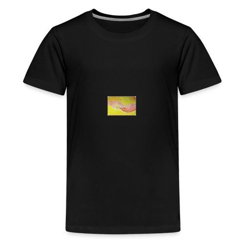 Strahle-malundCo - Teenager Premium T-Shirt
