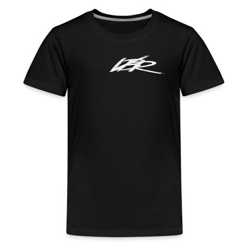 VBR 1st Generation - Teenage Premium T-Shirt