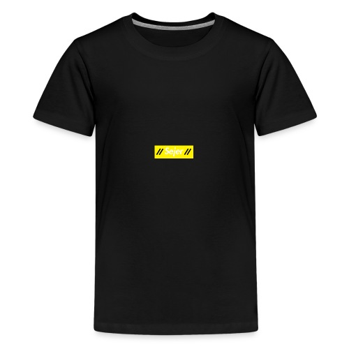 Lasse Sejer - Teenage Premium T-Shirt