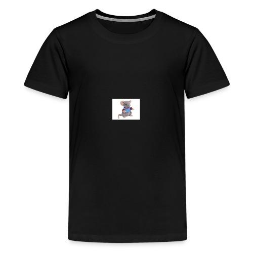 rotte - Teenager premium T-shirt