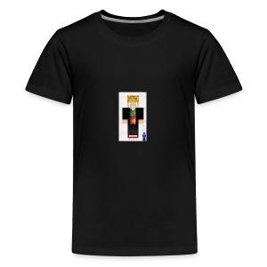 Logintrui - Teenager Premium T-shirt