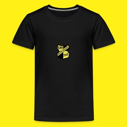 Logo TSV Herberhausen - Teenager Premium T-Shirt