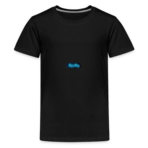 Puper - Teenager Premium T-Shirt