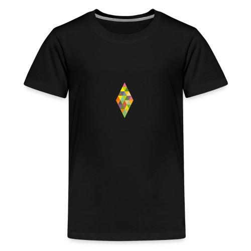 test - Teenage Premium T-Shirt
