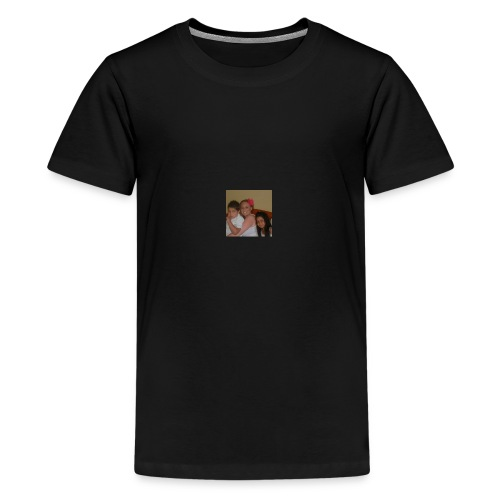 rhys - Teenage Premium T-Shirt