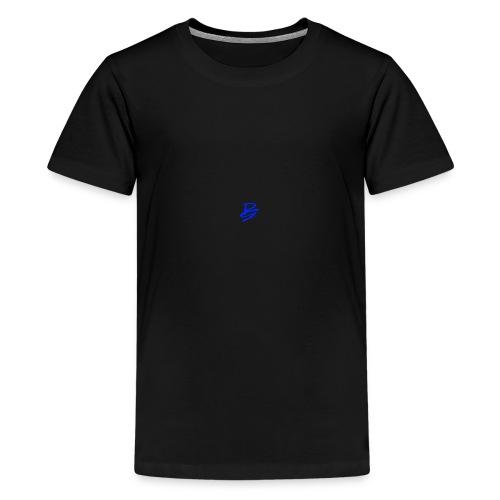 PG main merch - Teenage Premium T-Shirt