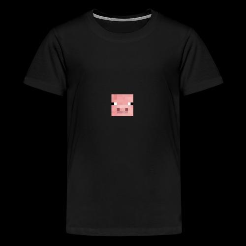 636090225275390790 - Teenage Premium T-Shirt