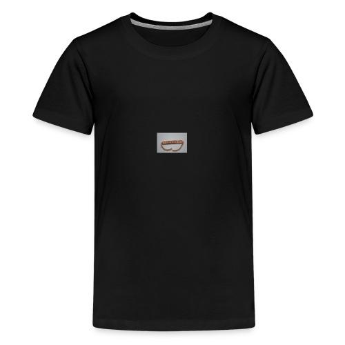 couture - Teenage Premium T-Shirt
