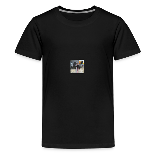 ik t -shirt - Teenager Premium T-shirt
