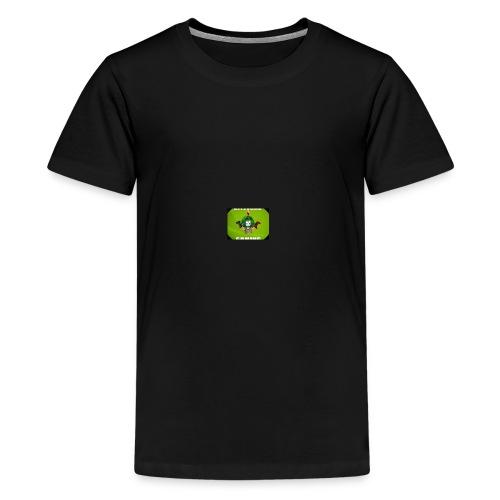 ROG - Teenage Premium T-Shirt