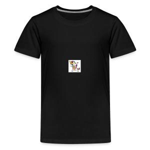 Unishare - Teenage Premium T-Shirt