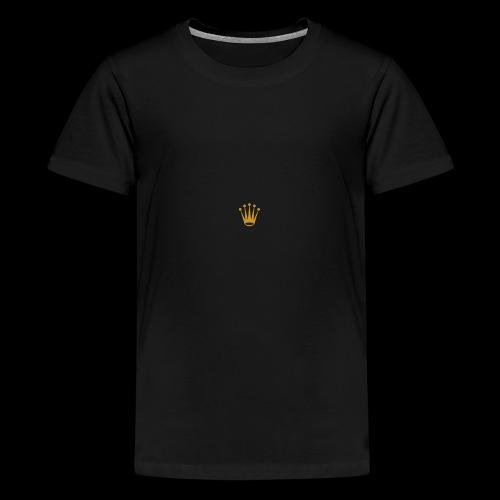 Bossline - Teenager Premium T-shirt