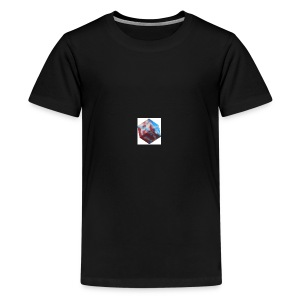 aasss - Teenager premium T-shirt