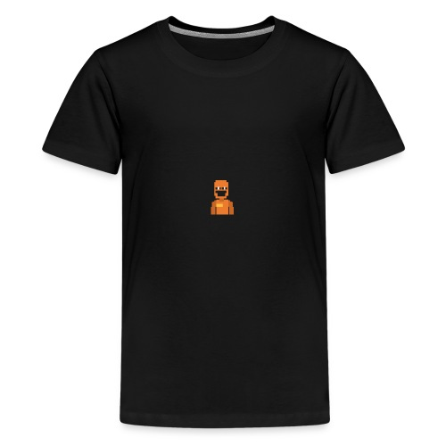 old sport - Teenage Premium T-Shirt