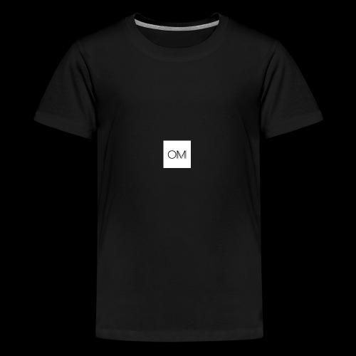 5345FE67 E100 48B1 B543 80F702976EC3 - Teenager Premium T-Shirt