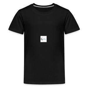 Gewoon - Teenager Premium T-shirt