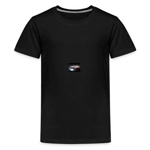image - Teenager Premium T-Shirt