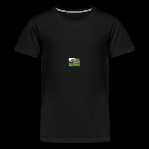 th - Teenage Premium T-Shirt