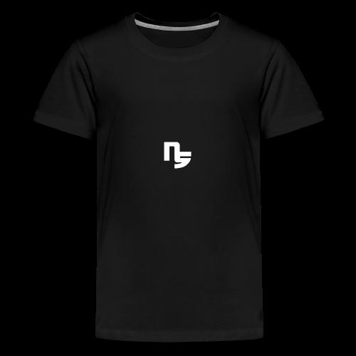Notorious Scrubs - Teenage Premium T-Shirt