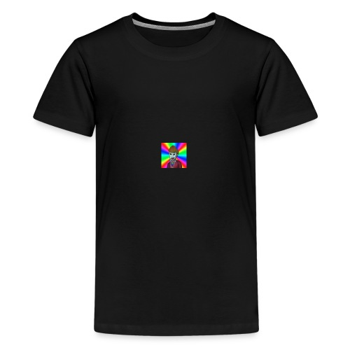 ChronixLp T-shirt - Teenager Premium T-Shirt