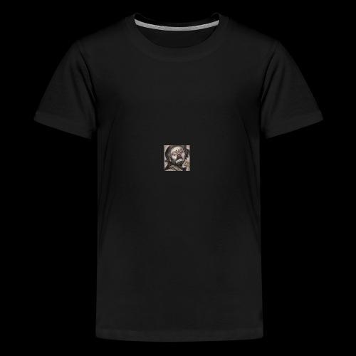 SAD CL - Premium-T-shirt tonåring
