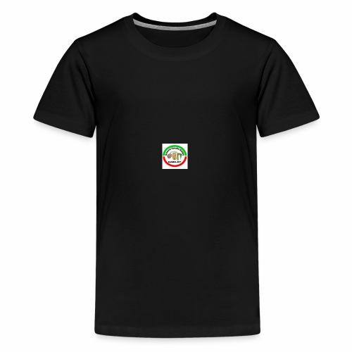 Gabiley - Premium-T-shirt tonåring