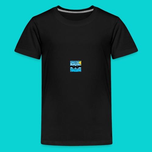 soundedgaming_yt - Teenage Premium T-Shirt