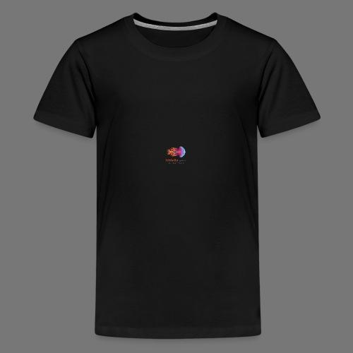 La méduse - Irréelle Vision - T-shirt Premium Ado