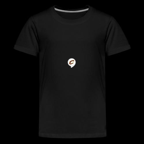 Curzmerch - Teenager Premium T-Shirt
