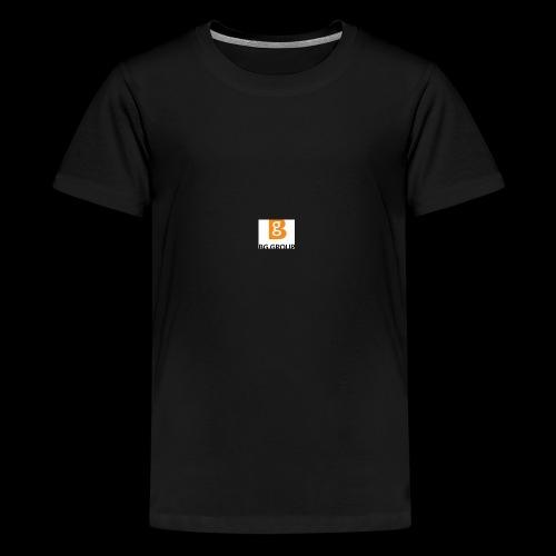 mooi t-shirt - Teenager Premium T-shirt