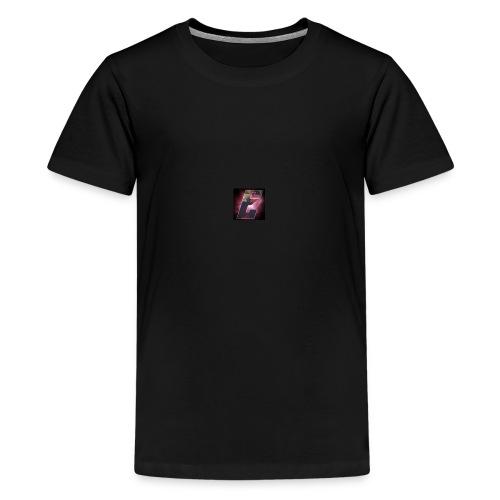 EthanxxGamer boy Merchandise - Teenage Premium T-Shirt