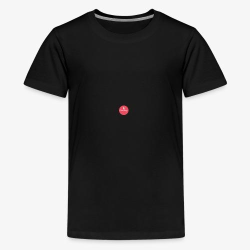 lewsexylogo - T-shirt Premium Ado