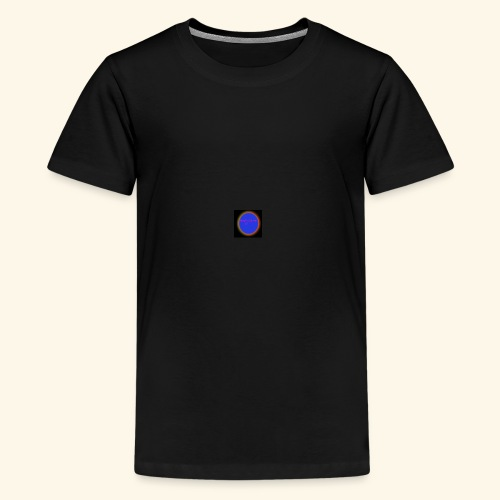COOL - Teenage Premium T-Shirt