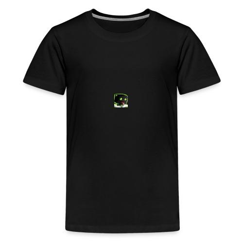 hacker Merch - Teenager Premium T-Shirt