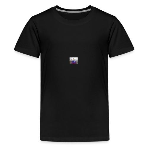 Shirt eins - Teenager Premium T-Shirt