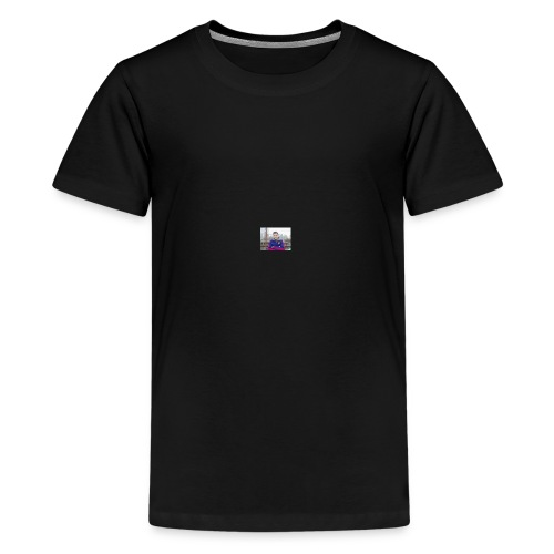 Shirt eins - Teenager Premium T-Shirt