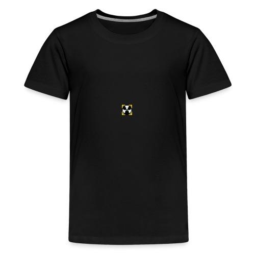 Carbooom - Teenager Premium T-Shirt
